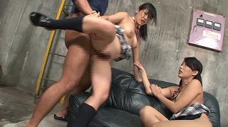 女子校生通学路連れ回し痴漢…_キャプチャ画像_11