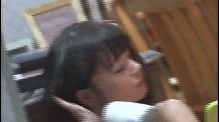 痴漢OK娘 VOL.13 眼鏡女子SP_キャプチャ画像