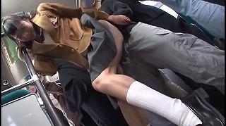 痴漢'M'覚醒~ヤリ部屋で輪姦され快楽に目覚めた言いなり娘~_キャプチャ画像_00
