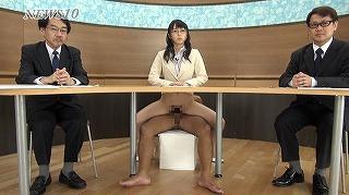 「常に性交」生本番ニュースショー2_キャプチャ画像_01