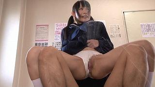 セックスが溶け込んでいる日常 学園生活で「常に性交」女子校生_キャプチャ画像_17