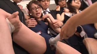 超ネ申星★アイドル 11 チームLOVEエナジ→凌辱学園_キャプチャ画像_13