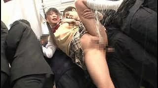 連続ハメ潮痴漢_キャプチャ画像