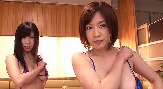 潮吹き美少女戦隊 E-BODY_キャプチャ画像